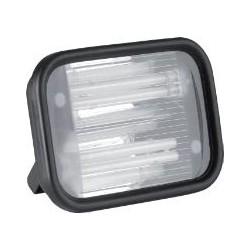 Bygglampa Arbetsbelysning 36W