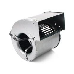 SVAB SVX-T Fläktmotor