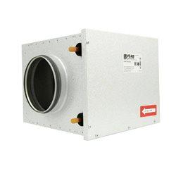 Veab CWK 250-3-2,5 Kanalkylare för kylvatten