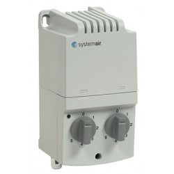 Systemair REU 1,5 Transformator