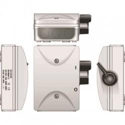 Säkerhetsbrytare SA 216 DV