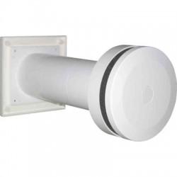 Friskluftsventil A80R