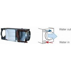 VBF 400 Vattenbatteri