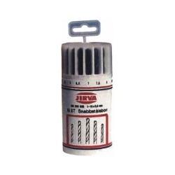 Borrkassett Mini HSS 1,5-6,5mm