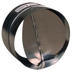 Backspjäll 125 mm