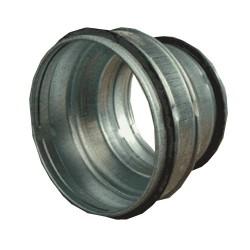 Dim nippel/nippel stl 160/150 (gamla spiro mått)