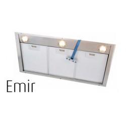 Fjäråskupan Emir inbyggnadsfläkt 50cm med motor