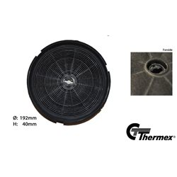 Thermex KF56 Kolfilter, passar York och Manchester