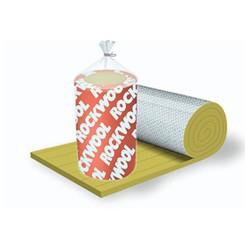Brandisolering EI60 100mm 1,5m2/rulle
