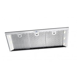 Fjäråskupan Solid 59cm extern AC