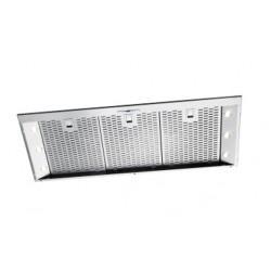 Fjäråskupan Solid 89cm för extern AC motor