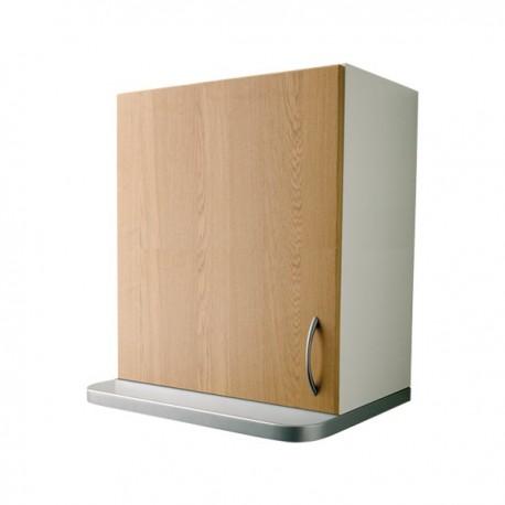 FläktWoods CPSA-2 Slimline Vit 60cm
