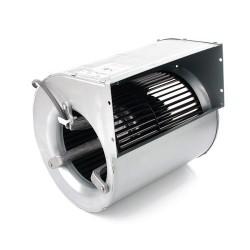 Fläktmotor till SEBO Induvex 600 inklusive Kondensator 4uf