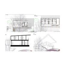 Arkitektritningar