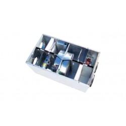 FläktWoods RDZA-12 Filterset