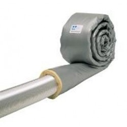 Kondensstrumpa 100x50mm L3,0m