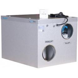 AceTec A100 Ventilationsaggregat