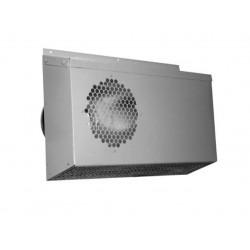 ABC-CDF Combidon 2x160mm Zinkgrå