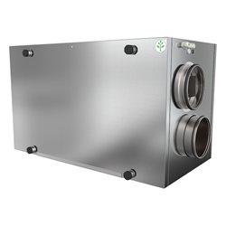 Systemair VSR 300 FTX-Aggregat