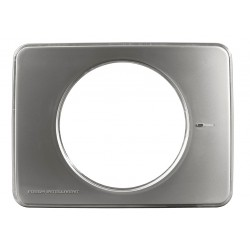 Tillbehör extra kåpa Intellivent Silver