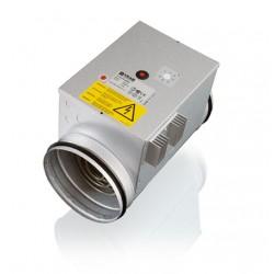 Elbatteri CV 125 0,9KW 230V/1
