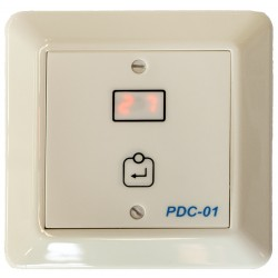 Indikeringspanel PDC-01