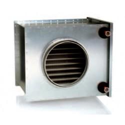 Veab CWW 125-3-2,5 Vattenbatteri