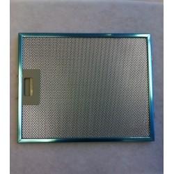 Thermex Bastogne Aluminiumfilter