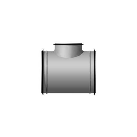 Rostfritt T-Rör stl 160/080