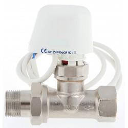 Eveco Elektrotermisk Ventil DN15 KVS 1,8