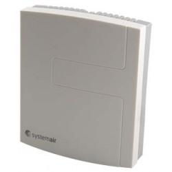 Systemair EC-BASIC-H Luftfuktighet