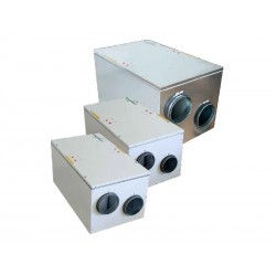 FläktWoods RDAZ-21-3 Filtersats ®