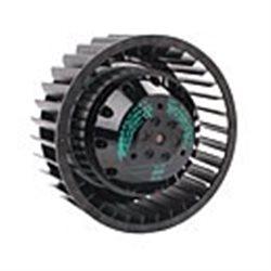 Termavent Reservdelsmotor