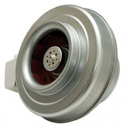 Systemair K 250 EC Kanalfläkt