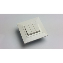 HRU WALL Control panel
