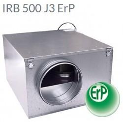 Östberg IRB 500 J3 ErP Kanalfläkt