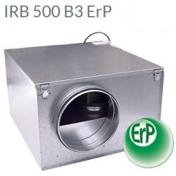 Östberg IRB 500 B3 ErP Kanalfläkt