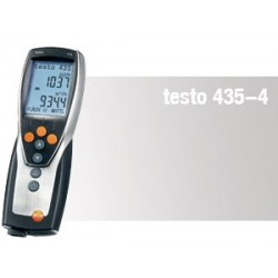 Testo 435-4 Multi-instrument