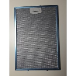 Thermex Steel 80 Stålfilter ovansida