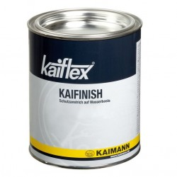 Kaifinish skyddsfärg grå RAL 7035