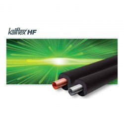 Kaiflex HF Rörisolering 25 x 060