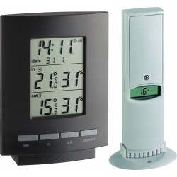 Trådlös Termo/Hygrometer