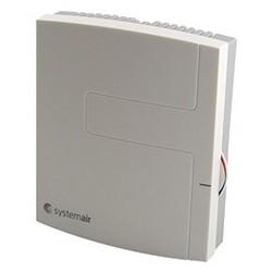 Systemair EC-BASIC-T Temperatur