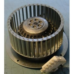 Flexit VG 400 Fläktmotor 98038