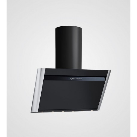 Fjäråskupan Jukebox Svart 70cm
