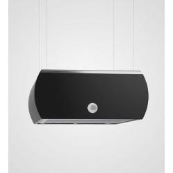 Fjäråskupan Transistor 100x60 Rostfri