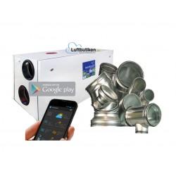 FTX ventilationspaket 681749