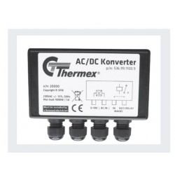 ThermexAC/DC Konverter
