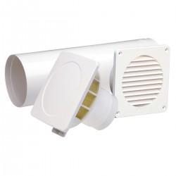 PAX FTP 100 Termostatstyrt