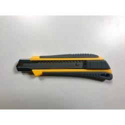 Universalkniv 18mm plast